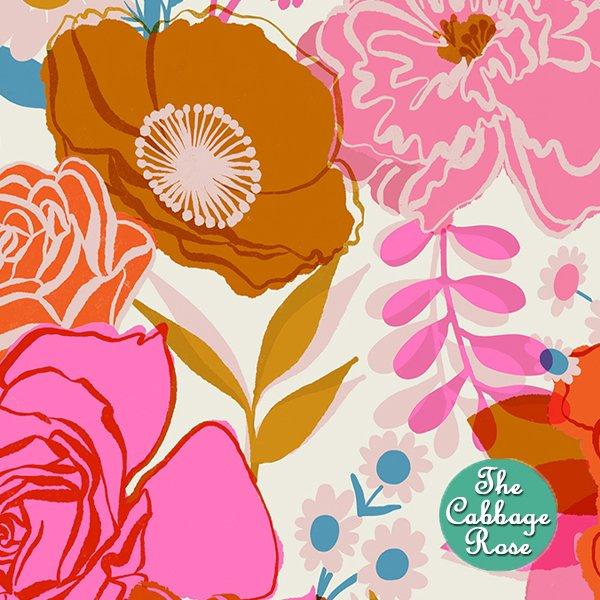 Rayon Bloom