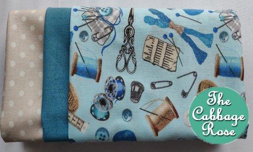 Pillowcase kit - Sewing Tools