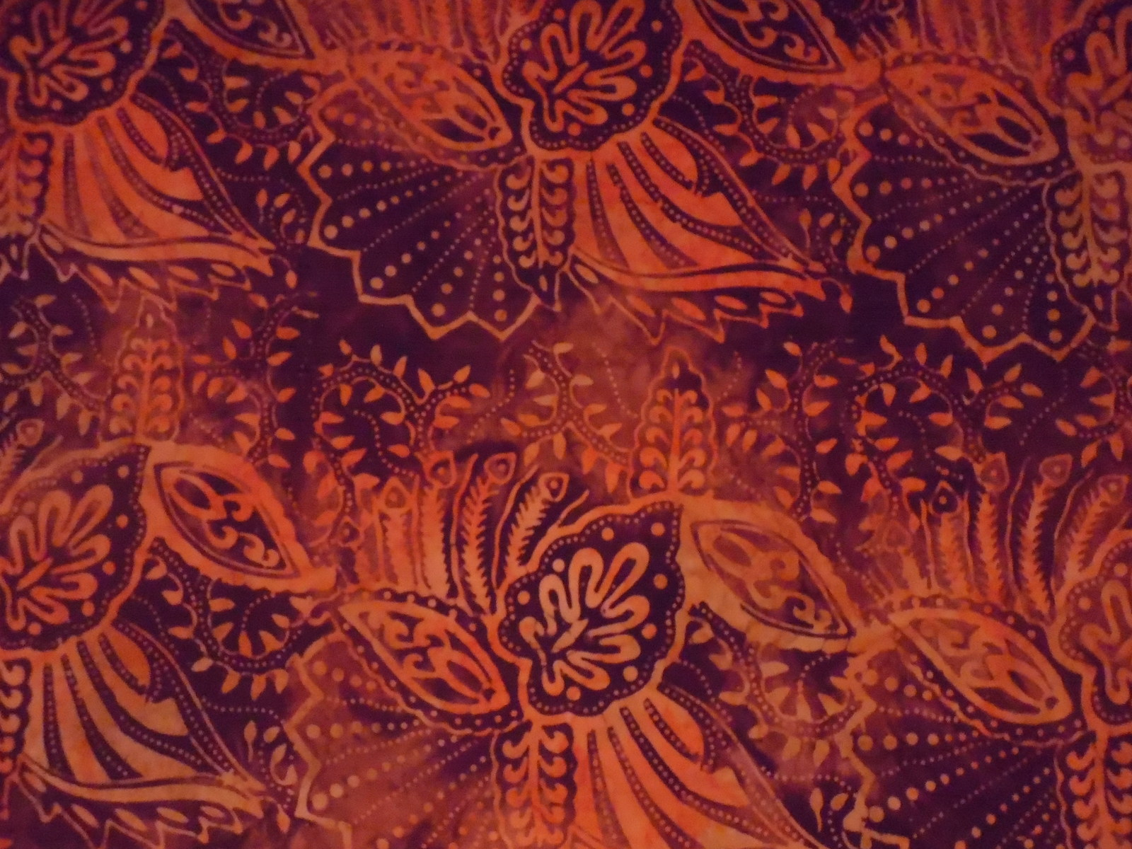 Perfectly Paisley