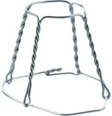 Champagne Wires, standard, pack of 100