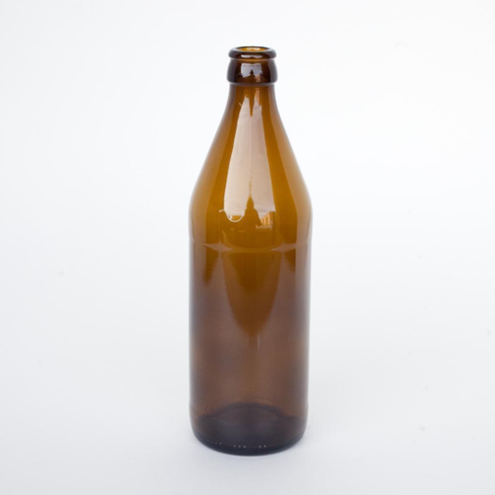 16 oz Belgian Cap Bottles
