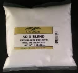 Acid Blend
