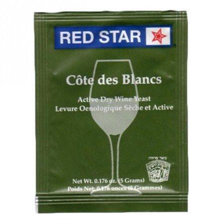 Cote de Blancs (Red Star)