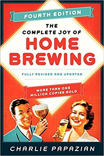 New Complete Joy of Home Brewin