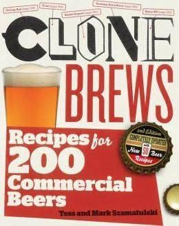 200 Clone Brews