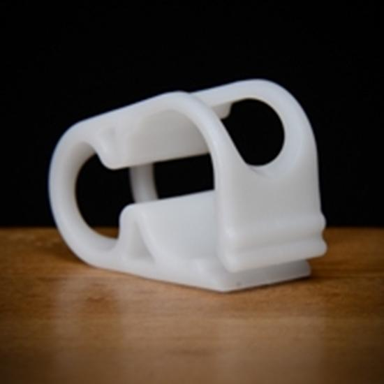 Plastic Tubing Clamp: XL