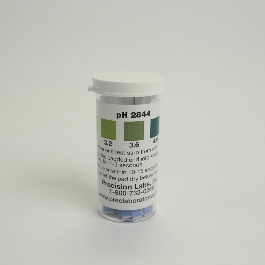 Acid/pH Test Paper