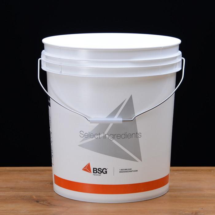 7.8 Gallon Bucket