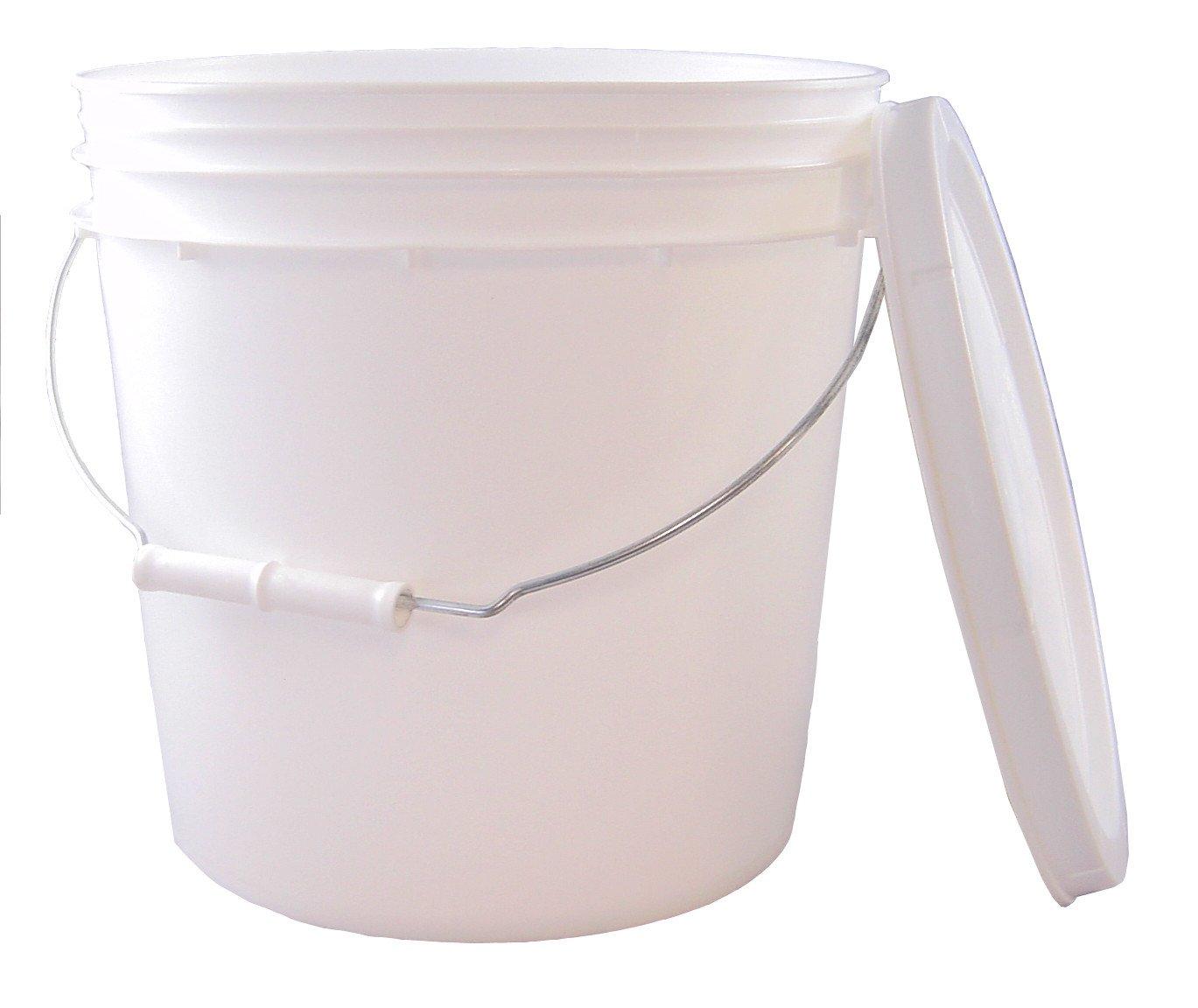 2.0 Gallon Fermenting Bucket