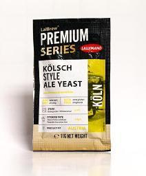 Koln Kolsch Style  Ale Yeast