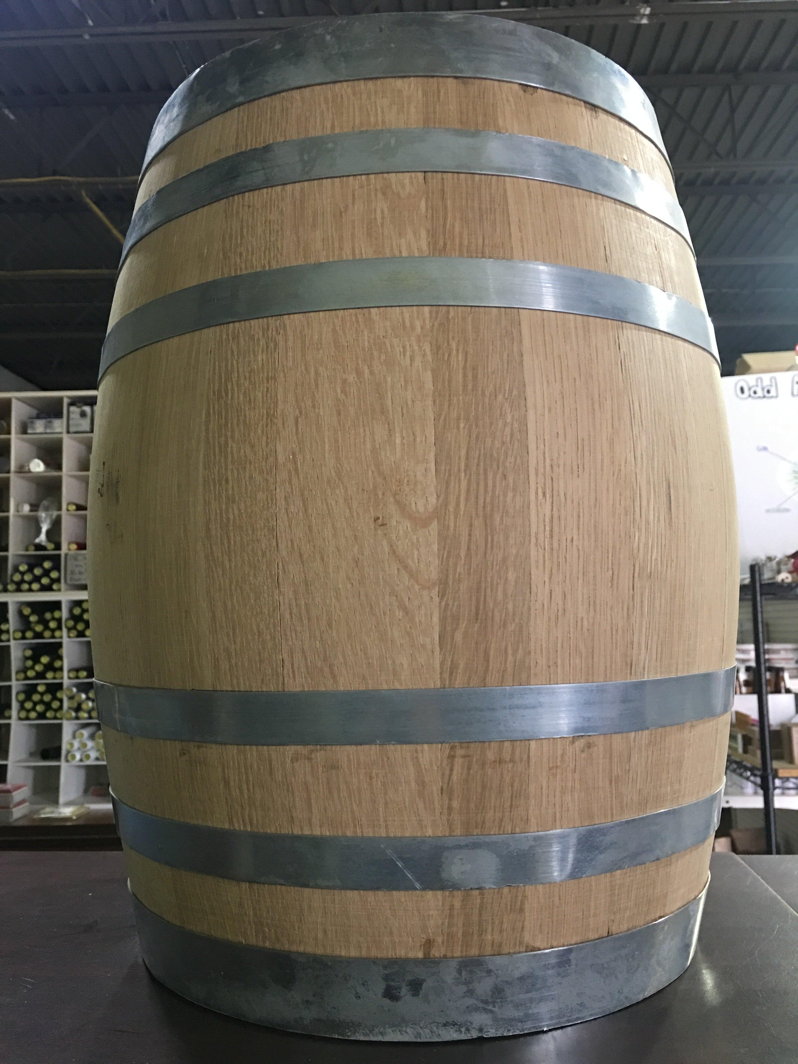 American Oak Barrel 5 gallon