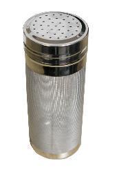 Stainless Hop Filter Tube