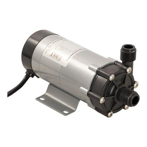 MKII High Temp Magnetic Drive Pump by Keg King