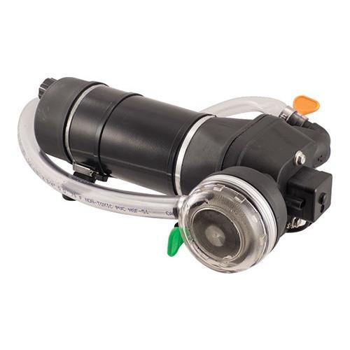Super Transfer Variable Speed Diaphragm Pump (0-3 GPM)