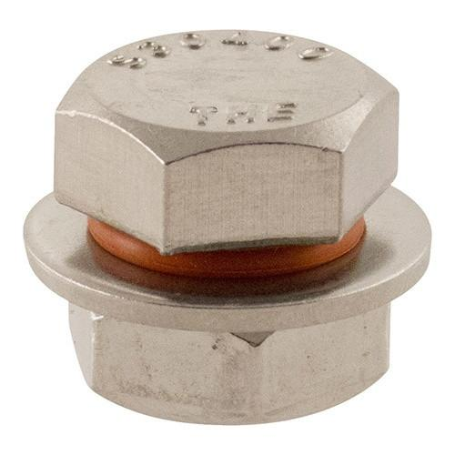 Blichmann BrewMometer Hole Plug Kit