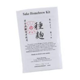 Sake Homebrew Starter