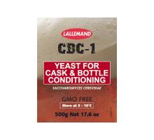 CBC-1 Yeast