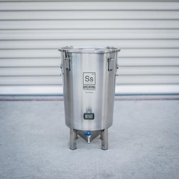7 Gallon Brewmaster Bucket Fermenter