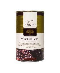 Vintner's Harvest Boysenberry Puree