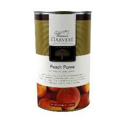 Vintner's Harvest Peach Puree
