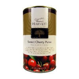 Vintner's Harvest Sweet Cherry Puree