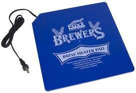 Brewer's Heat Pad