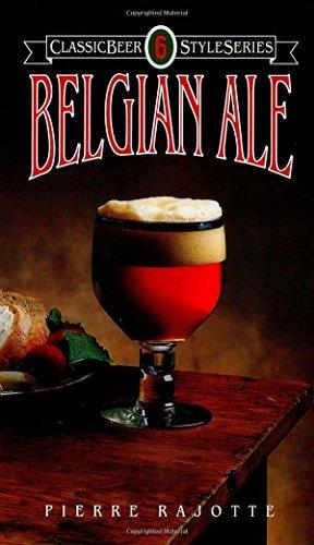 Belgian Ale by Pierre Rajotte