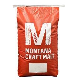 Montana Craft Malt 2-Row 55 lb Sack
