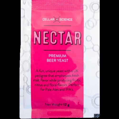 CellarScience® NECTAR Dry Yeast
