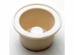 Universal Carboy Bung - L Solid