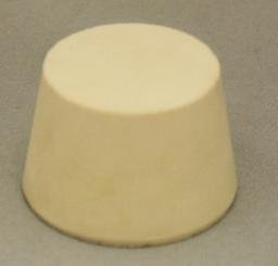 Solid Stopper #7 1/2