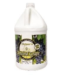 Vintner's Best Concord Grape Fruit Wine Base