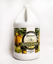 Vintner's Best Hazy Lemon Fruit Wine Base