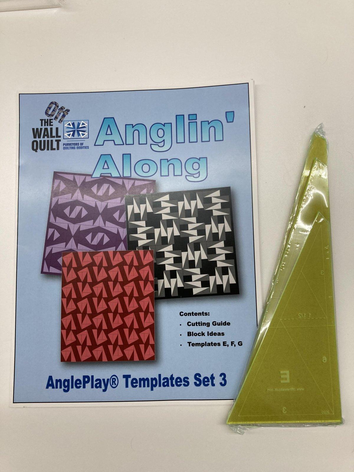 Angle Play Set 3