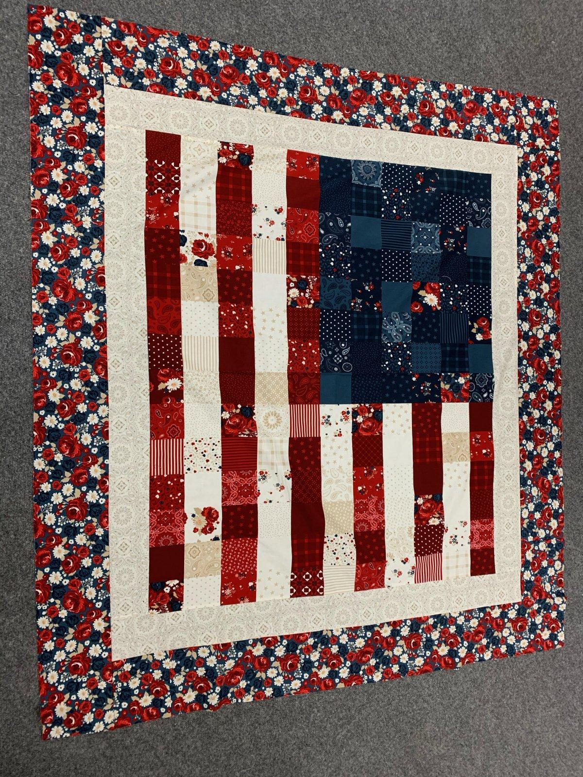 American Legacy Kit