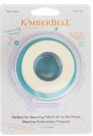 Kimberbell Paper Tape