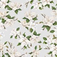 Magnolia Mania - 9844-90