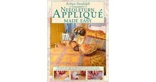 Needle Turn Applique Made Easy