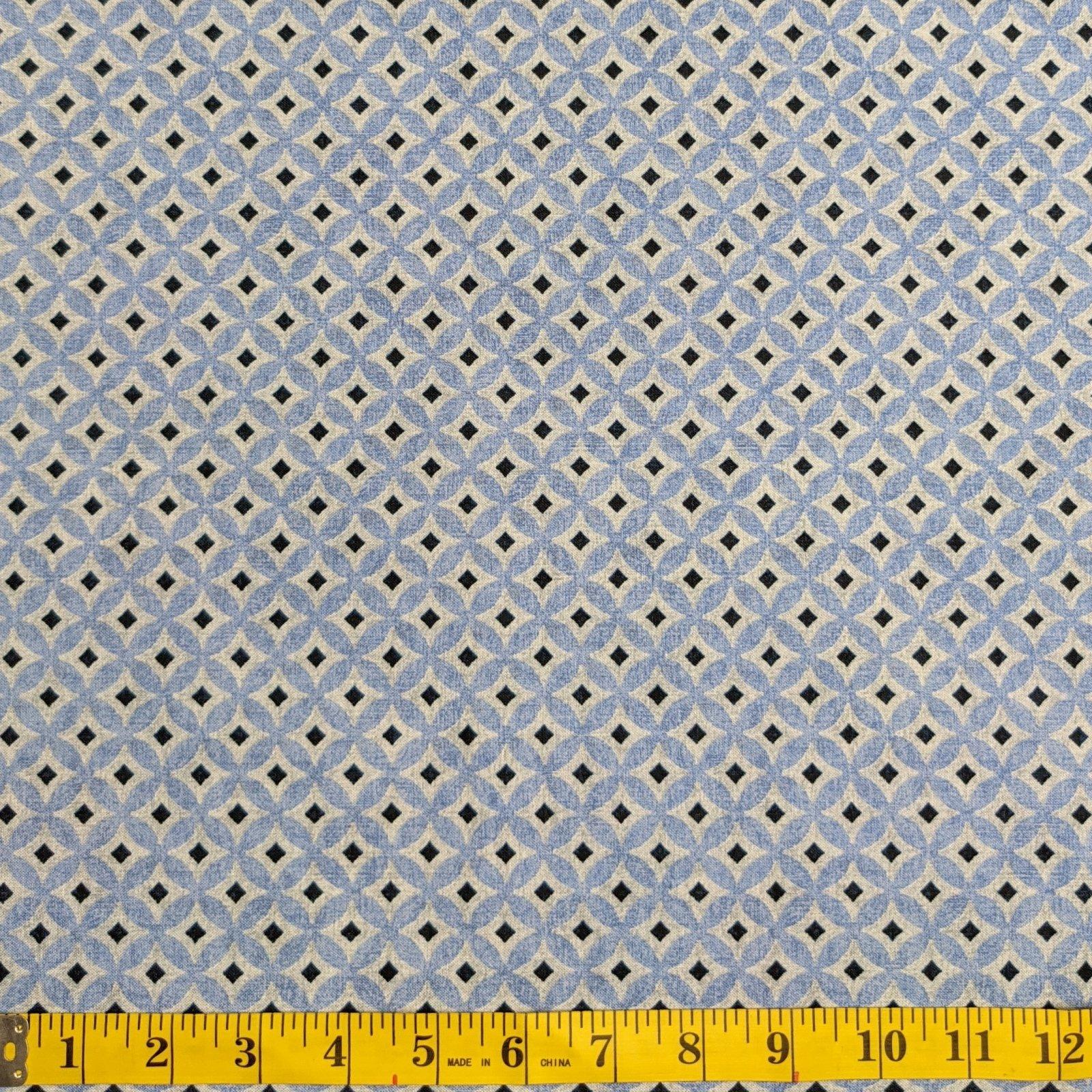 Stof Fabrics - Retro Vibes 4500 464