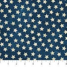 Northcott - Stars & Stripes 7
