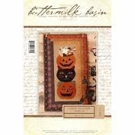 Buttermilk Basin - Woolen Halloween Stack Up