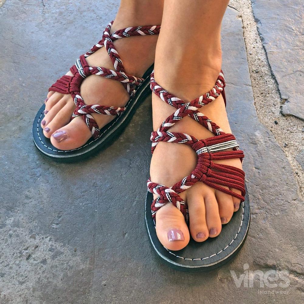 Vines Sandals - Spirit X