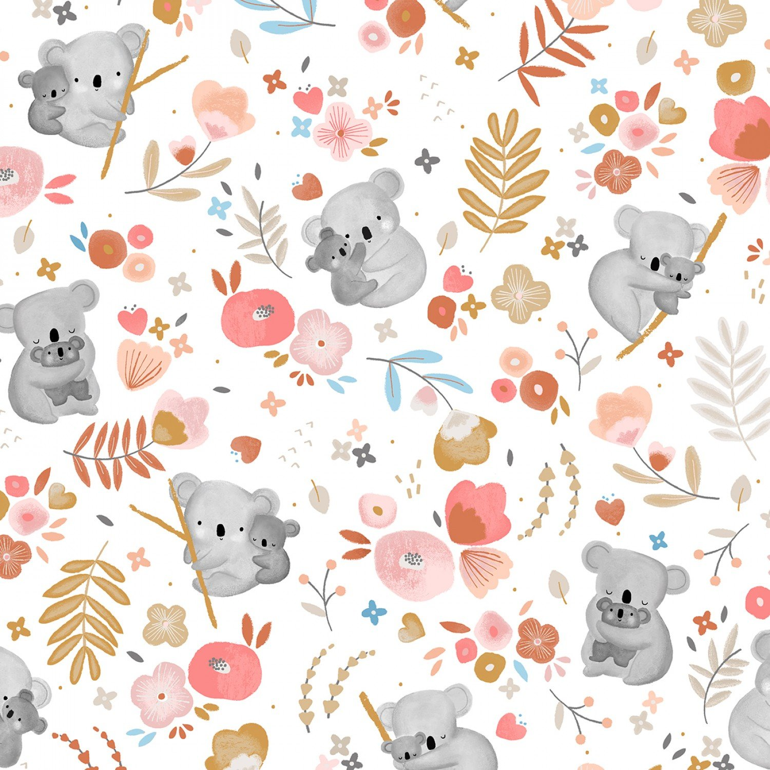 Exploring With Mom Children's Fabric Yardage 42-43 Inches Wide