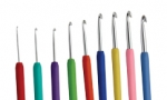 Waves Crochet Hook  J