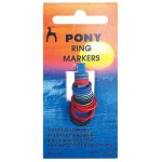 Pony Ring Markers