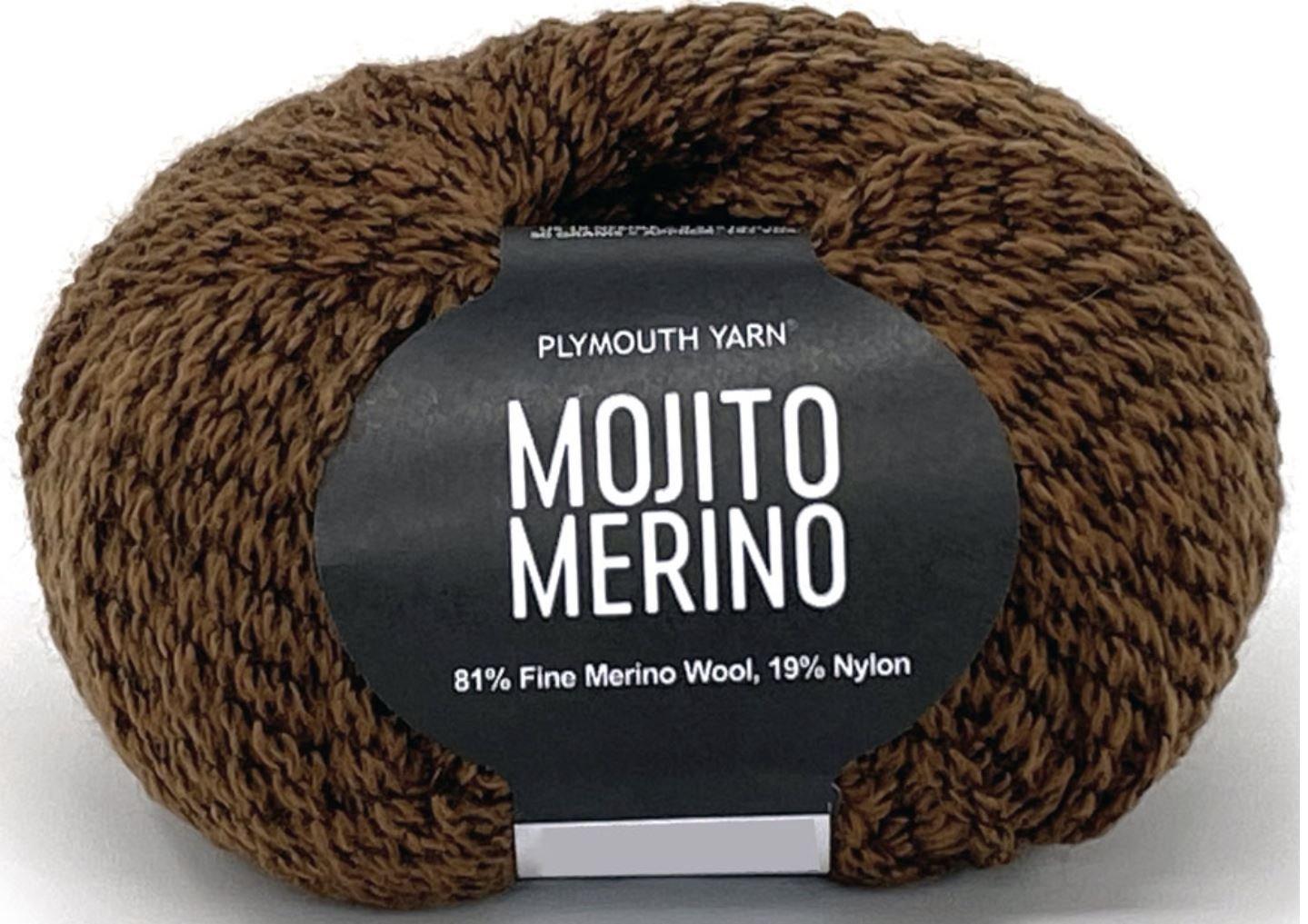 Plymouth Mojito Merino