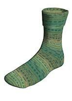 Trusty Toe Up Sock kit