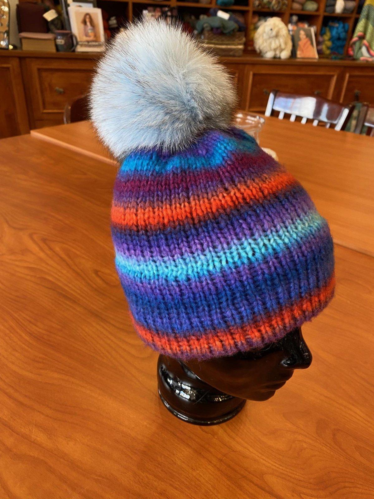 Double Brim Hat Kit