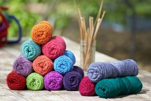 Lamb's Pride Worsted (Discontinued Colors)