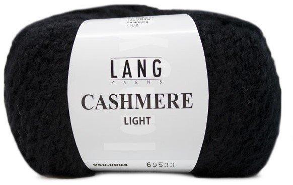 Lang Cashmere Light